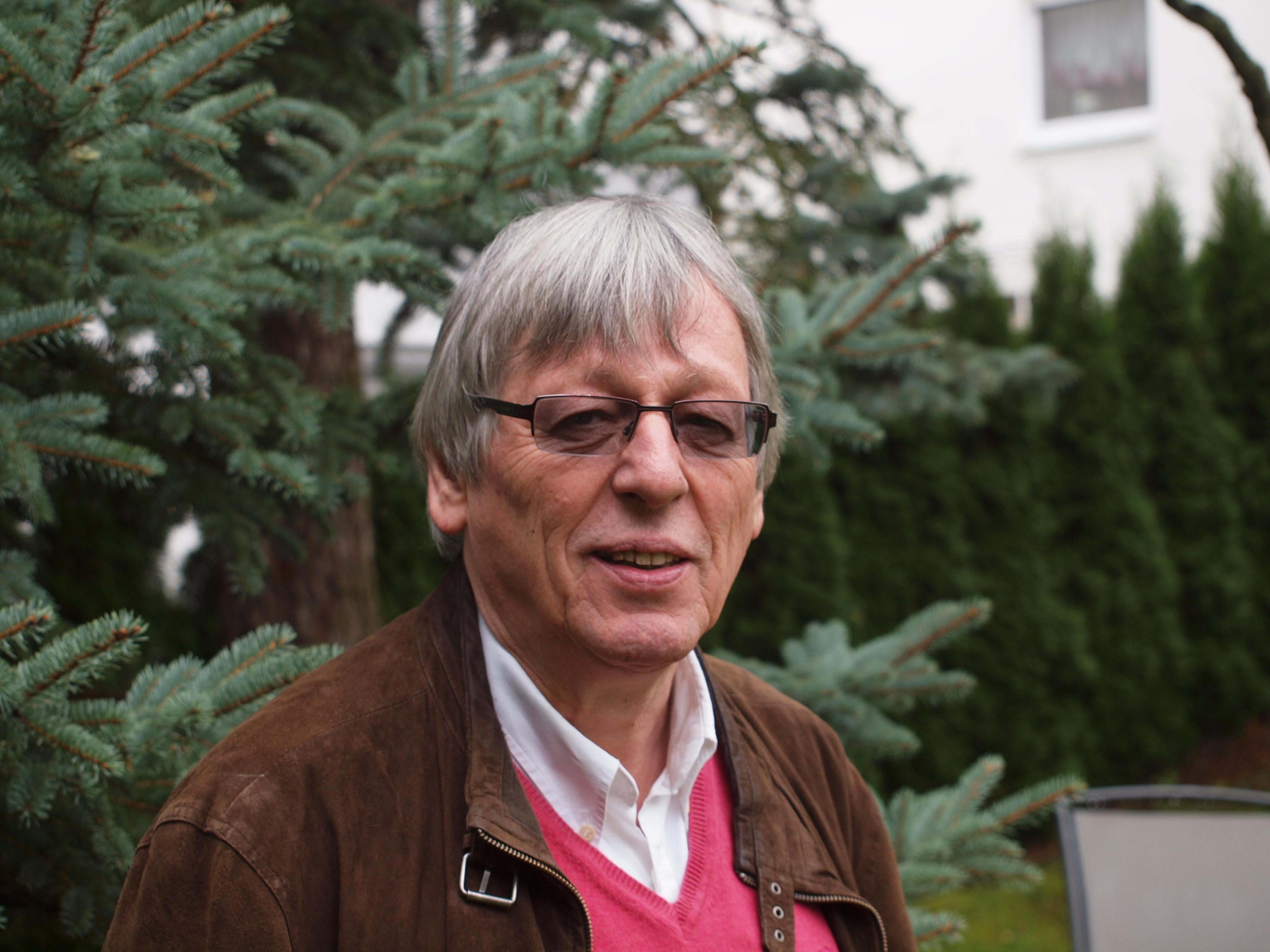 Leserbrief und Bericht vom letzten Treffen der Wählerinitiative  von Thomas Voelter, Zollernalbkreis, 17.07.2017