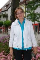 Leserbrief von Renate Schmidt zum Antikriegstag