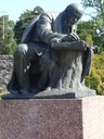 Leserbrief zur Enthüllung der Lenin-Statue