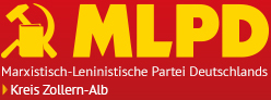 MLPD Kreis Zollern-Alb