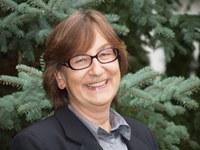 Renate Schmidt zum Protest gegen die AfD